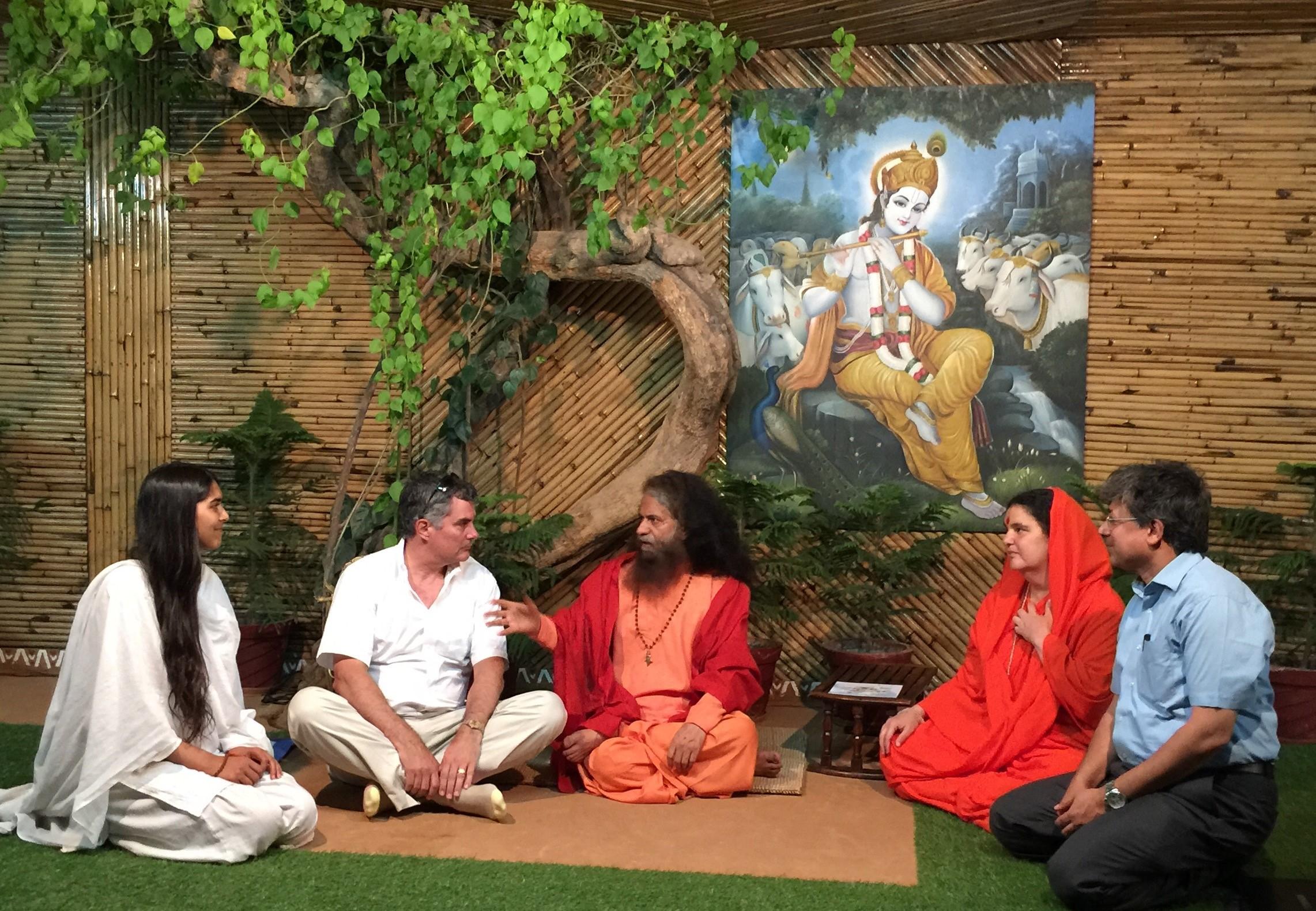 Pujya Swamiji high rez