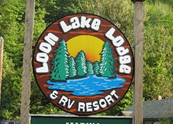 Loon Lake Resort, Ontario