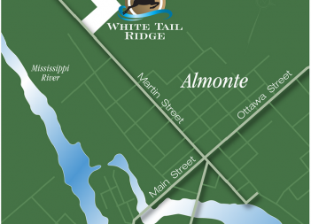 WTR Map