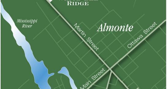 White Tail Ridge, Almonte, Ontario